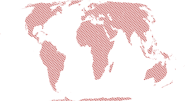 Mollweide equal area projection