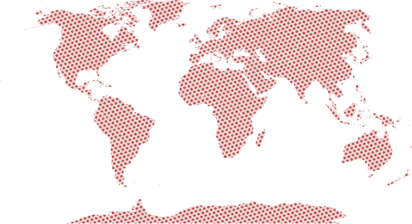 Winkel-Tripel projection